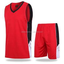Modern unique basketball exercises uniform