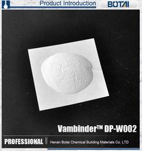 water repellant coat nano DP-W002 polymer powder