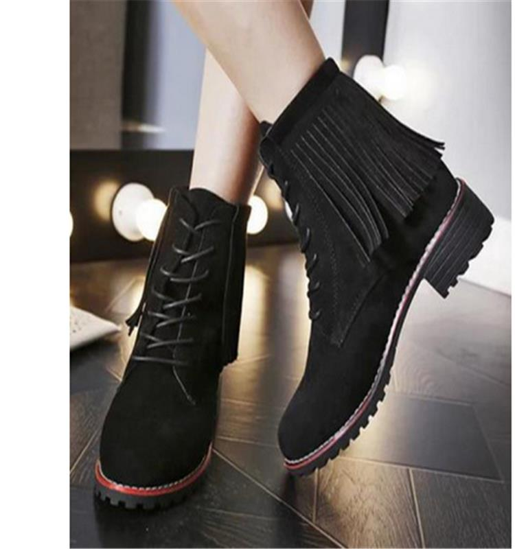 2015 new model boots girl and animals sex funky red wing for New model boot