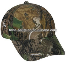 Customized printing Embroidery cap men