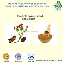 Best Price of salidroside rhodiola rosea extract 100% natural