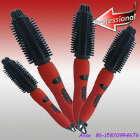 new electronic fashion design ceramic ionic hair iron curler as seen on tv