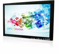 Dual Writing LCD touch All-in-one Interactive Whiteboard