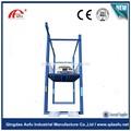 elevador hidráulico de cuatro postes de la escalera china