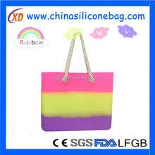 silicone supermarket shopping bag