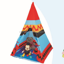 Top level hot sale house style large kids play tents