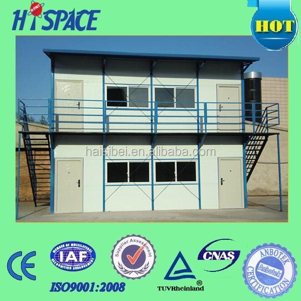 Prefab house smart home container homes from china buy for Smart house container