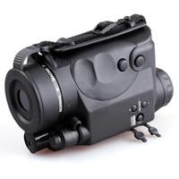 Black 2.5X42 Night Vision Riflescope for Hunting
