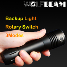 Quality manufacturer hot selling Cree outdoor mini led flashlight(1000 lumen)