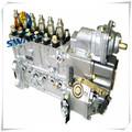 Forjamento de bomba de injeção diesel peças j05e, bomba de injeção de peças j05e
