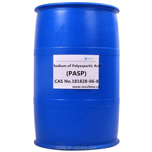 Sodium of Polyaspartic Acid (PASP) cas no. 181828-06-8 green water treatment agent