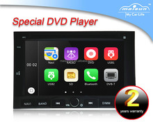 Double Din Car Dvd for PEUGEOT 5008 with CAB Bus&GPS&Radio&3G
