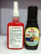 High strength screw mould glue anaerobic adhesive