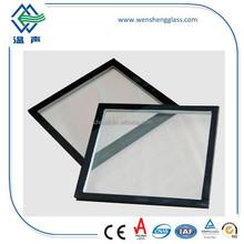 Low-E IGU for glass sunlight room