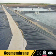 Waterproof Leak Proof HDPE Geomembrane PEAD Material Price