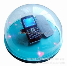 GH-RZ314 Magnetic design high-end acrylic cellphone counter display