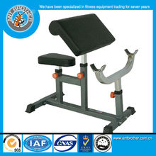 Exporting Home Use Gym Arm Curl Bench