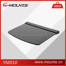 Good price tv and dvd wall mount shelf,wall mount shelf dvd player