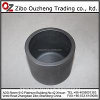 hot sale graphite crucible for platinum melting