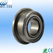 Flange bearing f6000-2z f6000z 6000 f6000zz f6000 2z 10x26x8 mm