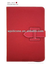 new protective flip leather case cover for ipad