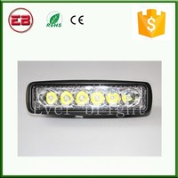 18W 12v 1400LM new designed motorcycle wall lamp made in China
