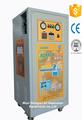 generador de nitrógeno para la conservación de alimentos