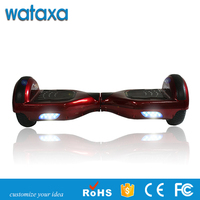 Factory price 2 wheels electric mini scooter smart self balance Unicycle with famous brand battery high quality
