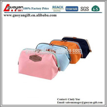 Ladies Polyester Cosmetic Pouches Factory Price