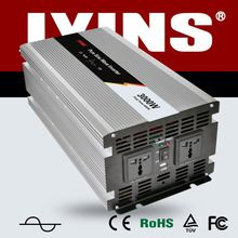 3000va CE ten years quality China frequency inverter ac driver