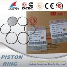 Heavy truck parts C3928919 goetze piston ring
