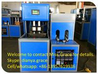 Taizhou Huangyan plastic bottle making machine, PET blowing machine, PET stretch blow moulding machine