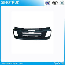 HOWO stainless steel bumper