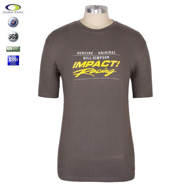 China T Shirt Manufacturing Process View T Shirt