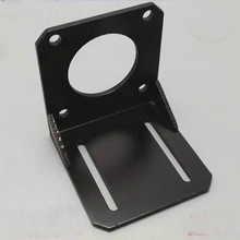 Trade Assurance Gold Supplier For 42mm NEMA17 Stepper Motor Alloy Steel Mounting Bracket New
