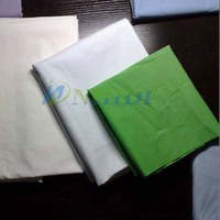 Poly/Cot T/C 80/20 45*45 110*76 white & dyed fabrics