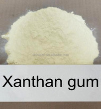 Best quality and favorable price Xanthan gum, Xanthan gum oil drilling from China