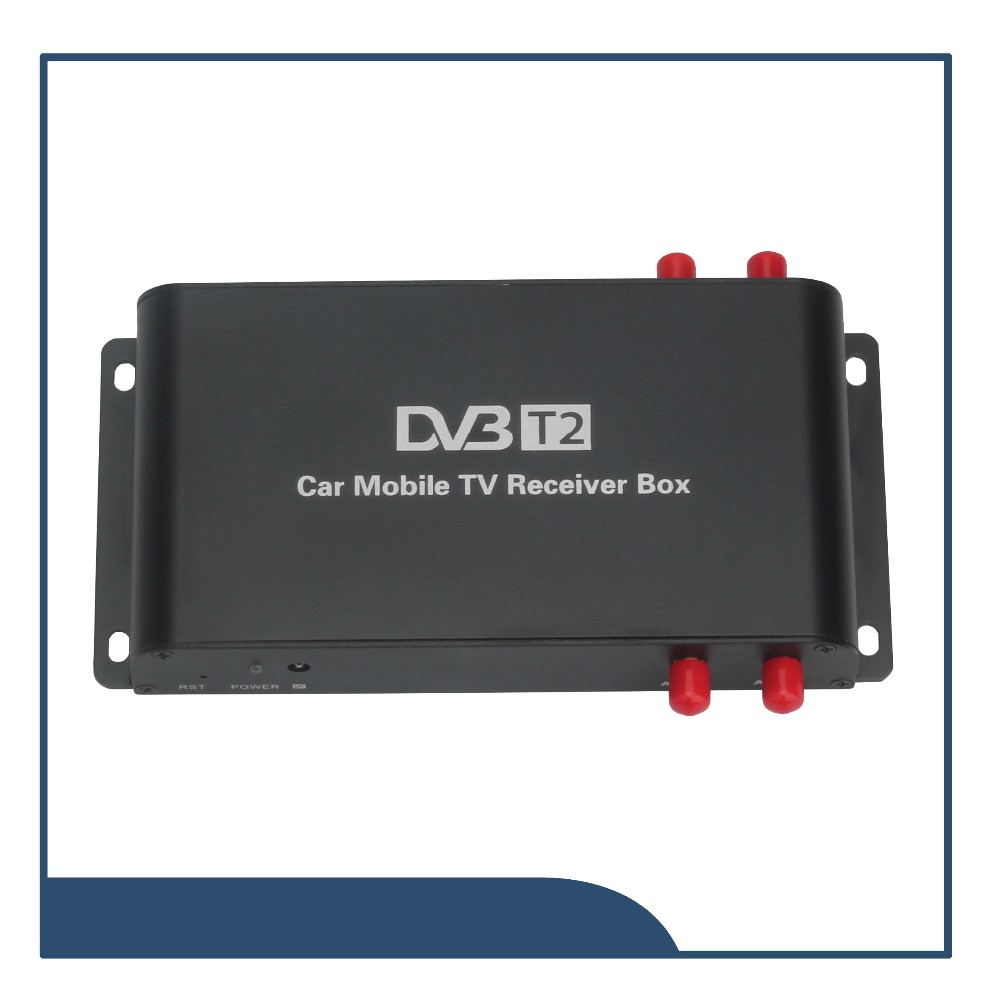 Car DVB-T2 Tuner: overview, types, features and reviews 2