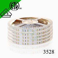2015 high brightness 60led 3528 led strip Colorful 60led 3528 led strip