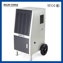 Bedroom / workshop/ stores used dry air dehumidifier