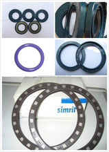 NBR/Rubber/Pu Skeleton Oil Seal 90*120*10/110*130*12/120*140*7.5 CFW BABSL Oil Seal car accessories