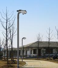 CE ROHS certificate IP65 garden lighting 3m garden lighting IP65 iron 40w garden fixture