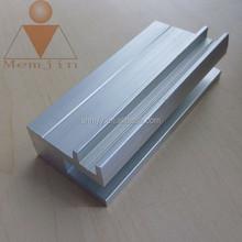 China Manufacture Border Profiles Aluminium Trim For Tiles