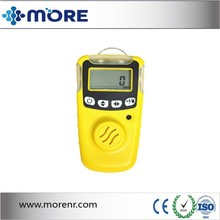 Liquefied & natural portable multi gas detector for industrial using person safety