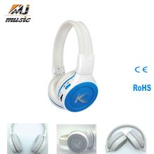 very hot model on Hongkong Fair compact wireless headphones best wireless headphones 2012