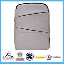 20 Inch Laptop Backpack Shoulders Bag Quality Fabric For Travel School 3 Colors