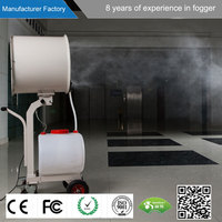Factory Prices High efficiency centrifugal humidifier