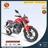 2015 New Sytle Senda 300CC Street Motorcycle SD300II