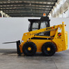 skid steer loader WS65 with capacity 900 kgs/65HP