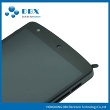 [DBX]One by one test for lg google nexus 5 d820 d821 lcd digitizer